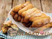 Миниатюра к статье Печенье Савоярди: простой рецепт изысканной выпечки