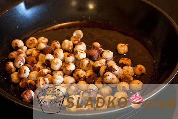 Способ приготовления горохового супа с копченостями пошаговый рецепт с фото