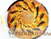 Миниатюра к статье Пирог с маком: все секреты вкусной маковой выпечки и начинки