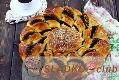 Как приготовить пироги с маком
