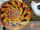 Как испечь вкусный пирог с маковой начинкой