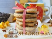 Миниатюра к статье Настоящее овсяное печенье по ГОСТу: готовим дома