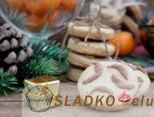 Миниатюра к статье Как приготовить вкусное песочное печенье Зебра
