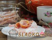 Миниатюра к статье Цукаты из тыквы: натуральные конфеты в домашних условиях