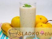 Миниатюра к статье Молочные коктейли с бананом: просто, вкусно и полезно