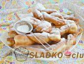 Миниатюра к статье Вкусные кребли на кефире: пышная выпечка от немецких бабушек к семейному завтраку