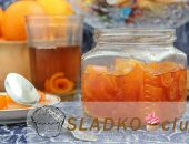 Миниатюра к статье Как сварить варенье из апельсиновых корок «Завитушки»