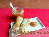 Как приготовить домашнюю соленую карамель
