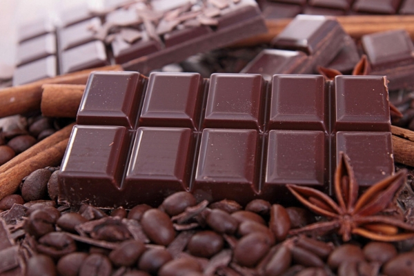 Вред и польза горького шоколада для мужчин: чем полезен для здоровья