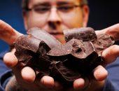 Польза и вред горького шоколада для мужчин