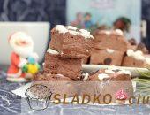 Миниатюра к статье Готовим потрясающие домашние конфеты из маршмеллоу с какао
