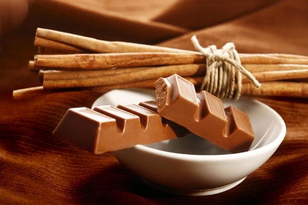 Польза и вред молочного шоколада