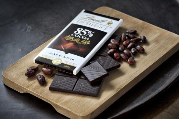 Швейцарский шоколад — особенности и лучшие марки сладостей из Европы