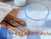 Миниатюра к статье Напиток для веганов и в пост: домашнее молоко из кокосовой стружки