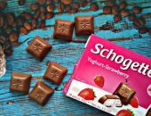 Виды немецкого шоколада