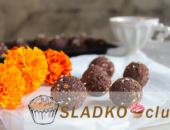 Миниатюра к статье Полезные домашние конфеты из фиников