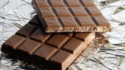 Как вылечить аллергию на шоколад