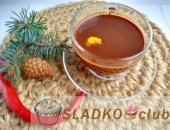 Миниатюра к статье Как варить вкусный горячий шоколад в домашних условиях — рецепты, достойные внимания
