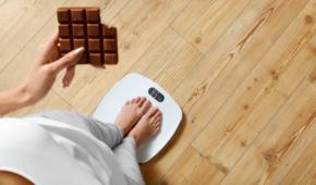 Миниатюра к статье Необычный, но эффективный метод похудения – шоколадная диета. Как сбросить вес за 1, 3 и 7 дней, фото результатов