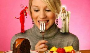 Миниатюра к статье Настроение вашей диеты: в чем польза горького шоколада при похудении?