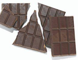 Как отличить темный шоколад от горького