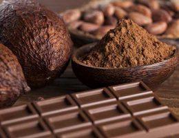 Как быстро и правильно растопить шоколад
