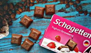 Миниатюра к статье Самые популярные марки немецкого шоколада