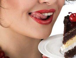 Причины и пути решения тяги к сладкому