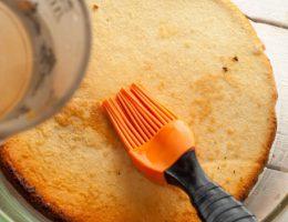 Как пропитать торт