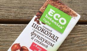 Миниатюра к статье Когда и без сахара сладко: состав, польза и марки шоколада со стевией