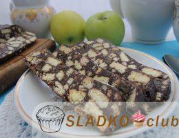 Рецепты разных шоколадных тортов, которые не нужно печь