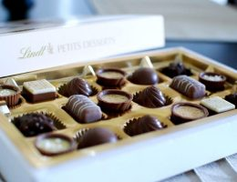 Особенности швейцарского шоколада