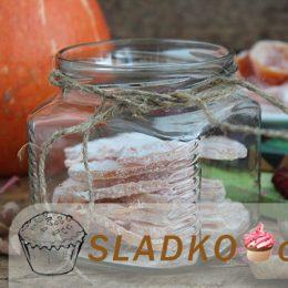 Лучшие рецепты домашних тыквенных цукатов