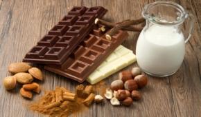 Миниатюра к статье Как выбрать качественный и вкусный шоколад? Рейтинг лучших российских марок